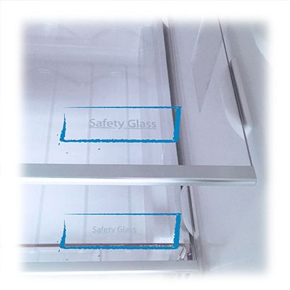 rafturi safety glass