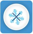 Sistem racire Less Frost