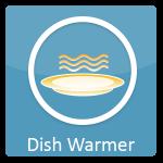 Dish Warmer