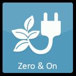 Zero & On