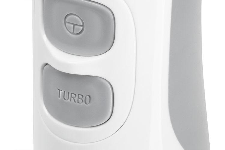 Functie turbo