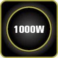 Putere 1000W