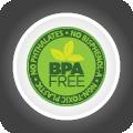 2 Recipiente din Tritan (0.5&1L), fara BPA