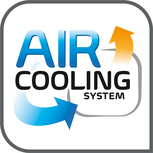 Tehnologia Air Cooling