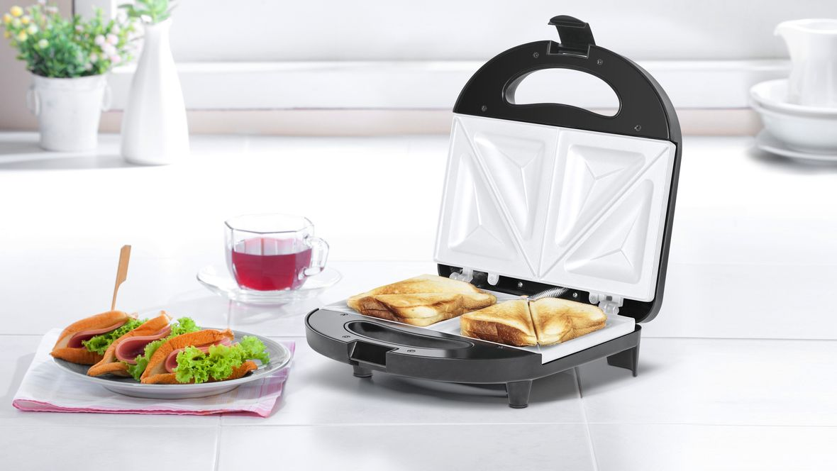 Sandwich maker ceramic Teesa TSA3222