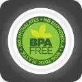 Recipiente pentru suc si pulpa fara BPA