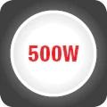 Putere: 500W