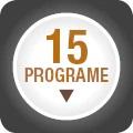 15 programe