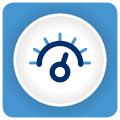 Control mecanic cu termostat ajustabil