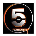 5 ani garantie horizon