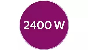 2400w