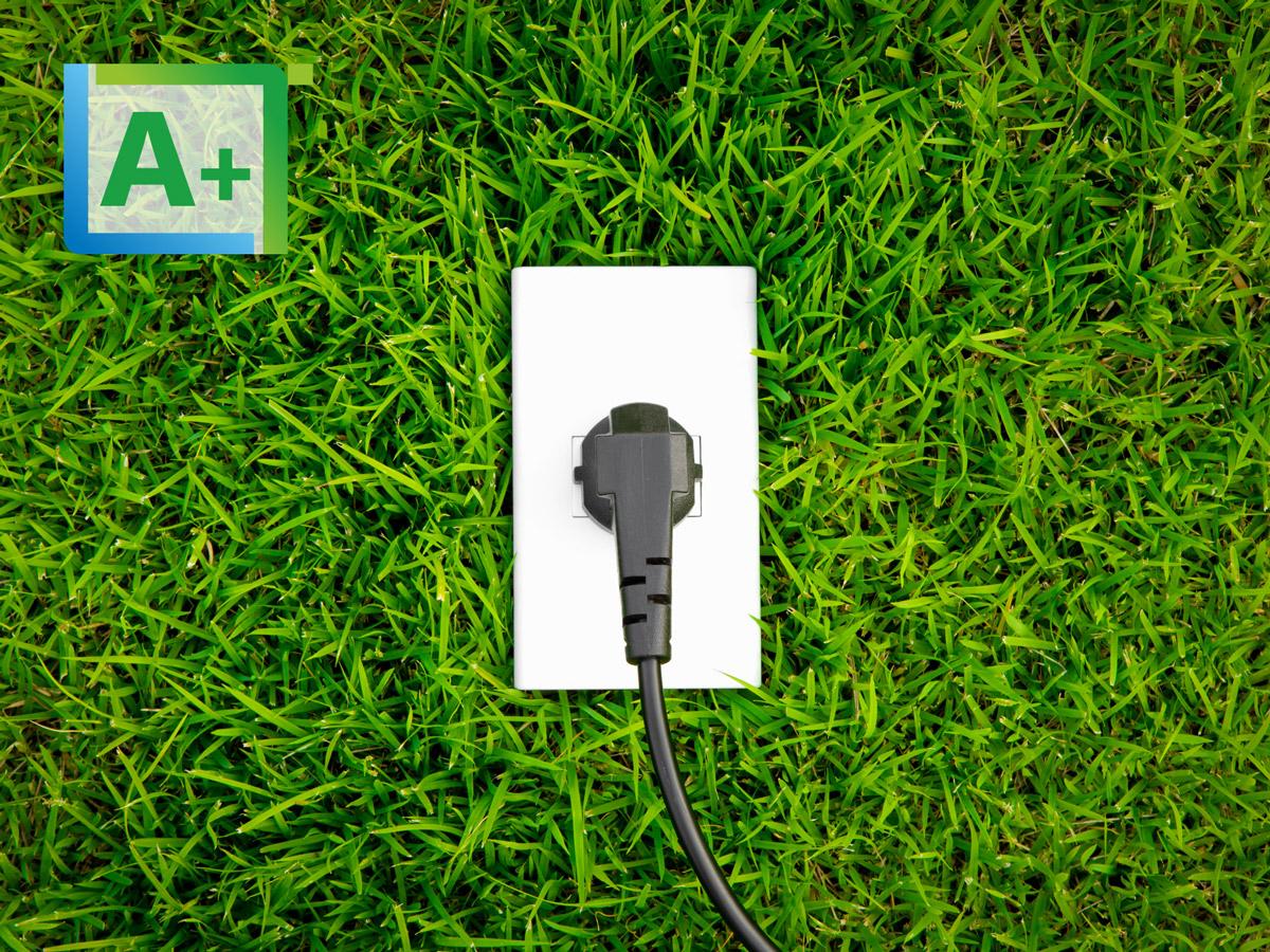 Clasa de eficienta energetica A+