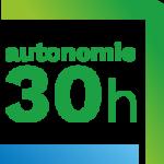 autonomie 30 ore