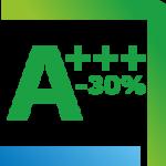 a+++ -30%