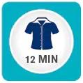 Camasi si bluze 12 minute