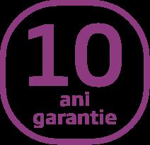 arctic 10 ani garantie