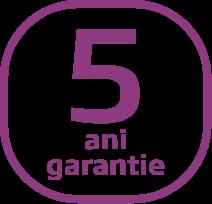 arctic 5 ani garantie