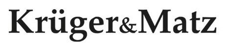 kruger&matz logo