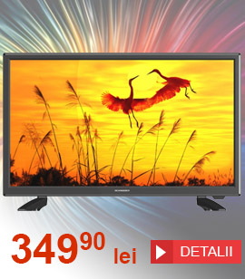 TELEVIZOR LED SCHNEIDER 22SC510K, 55 CM, FULL HD